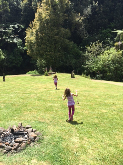 New Zealand with Kids: Week 1 – The North Island