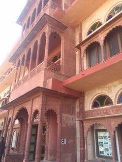 Jaipur...the Pink City