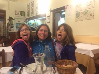 We capped our first day in Siena off with some delicious homemade pasta at Trattoria Dino
