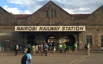 Kenya with Kids: Getting from Nairobi to Mombasa