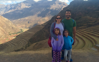 Peru with Kids: Exploring the sites of the Sacred Valley