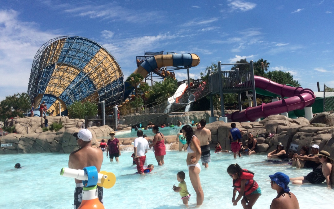 A Family Guide to Waterworld California (Concord, California)