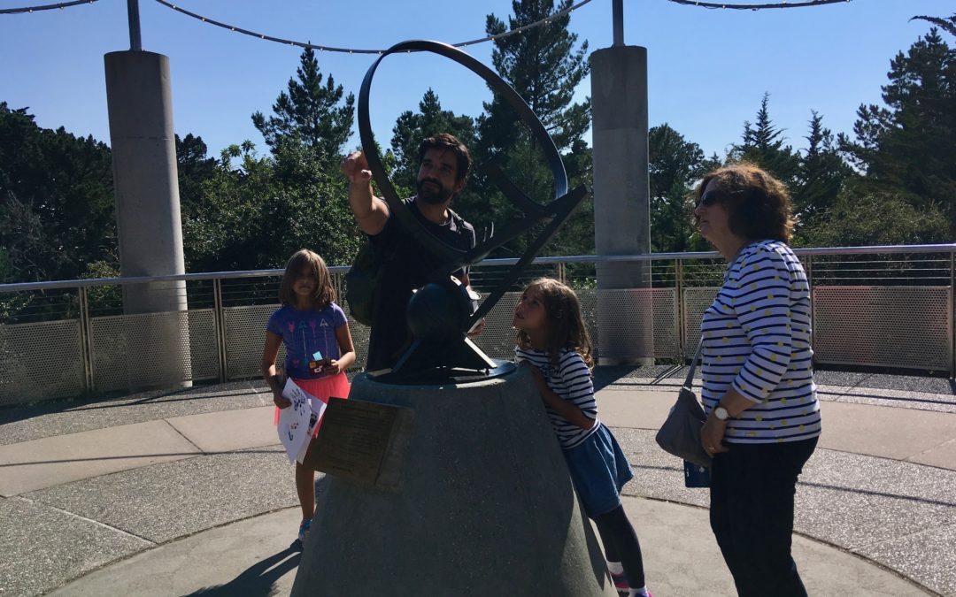 A Family Guide to the Chabot Space & Science Center (Oakland, California)