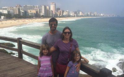 Brazil with Kids: We ❤️ Rio de Janeiro – Part 1 – The Setting