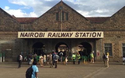 Kenya with Kids: Getting from Nairobi to Mombasa