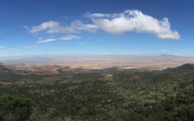 Kenya with Kids: Nairobi & The Great Rift Valley